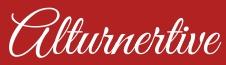Alturnertive Music Retina Logo